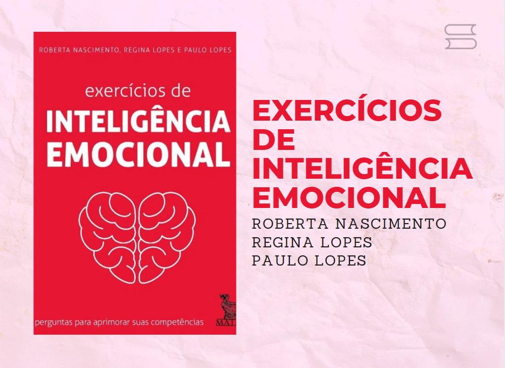 livro exercicios de inteligencia emocional