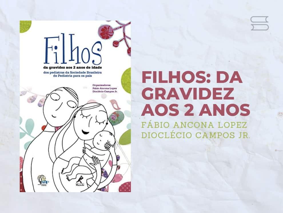 livro filhos