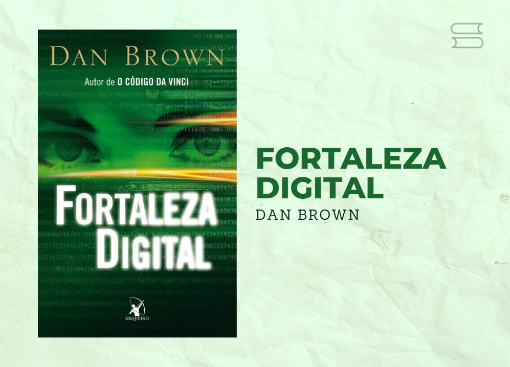 livro fortaleza digital