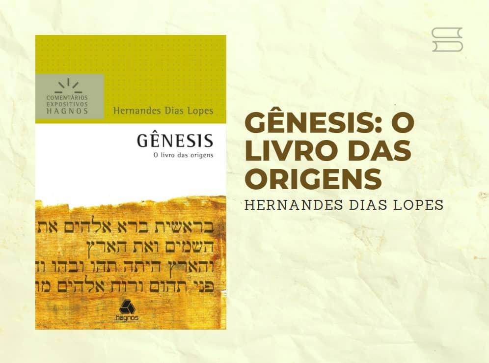 livro genesis o livro das origens