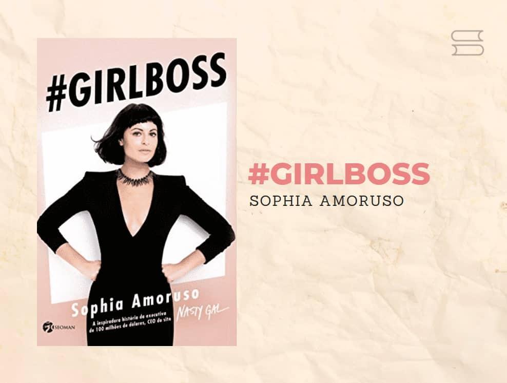 livro #girlboss
