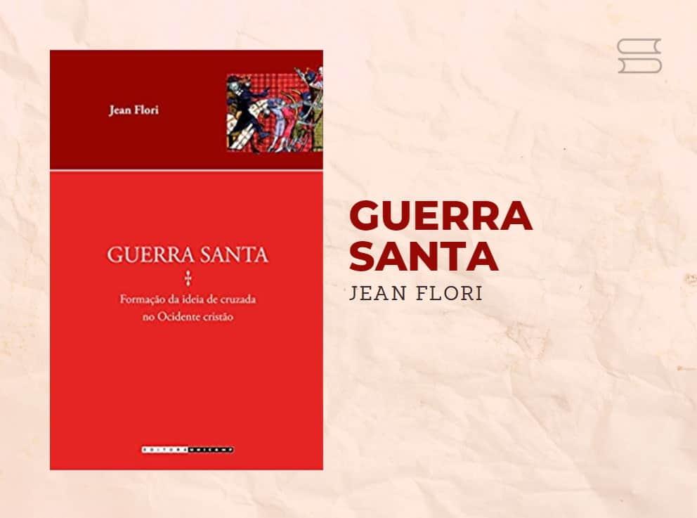 livro guerra santa