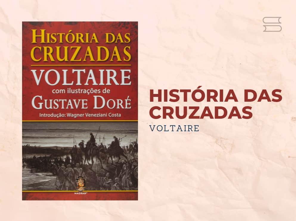 livro historia das cruzadas