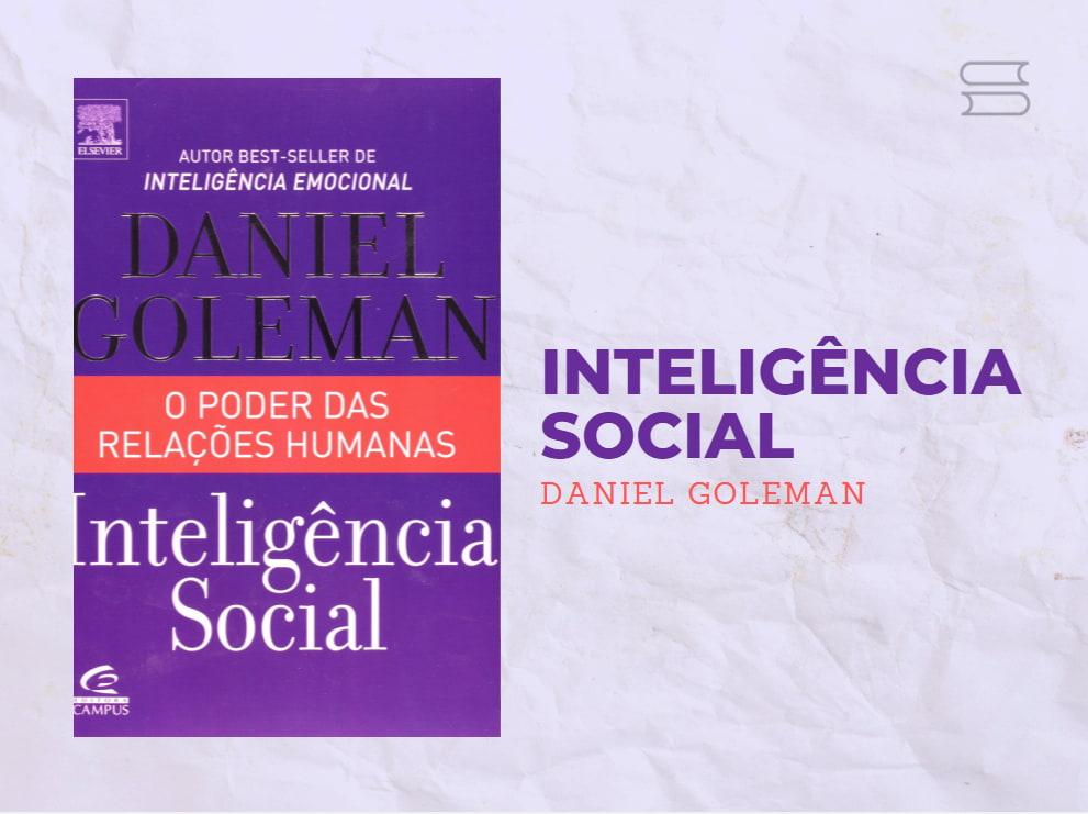 livro inteligencia social