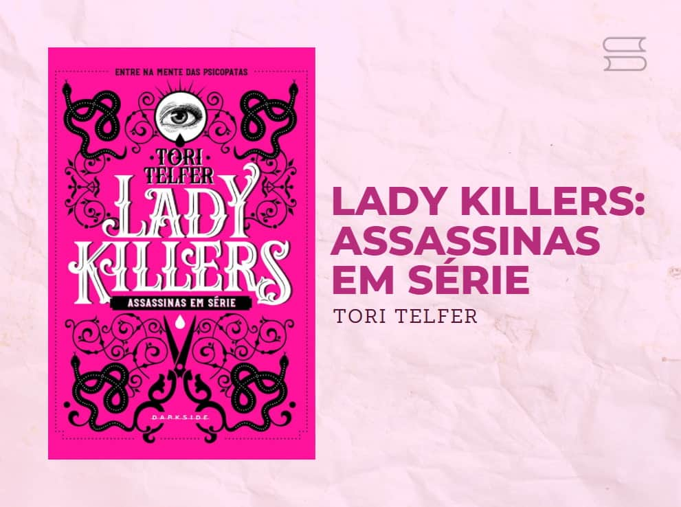 livro lady killers