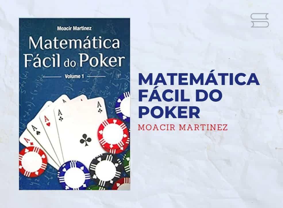 livro matematica facil do poker