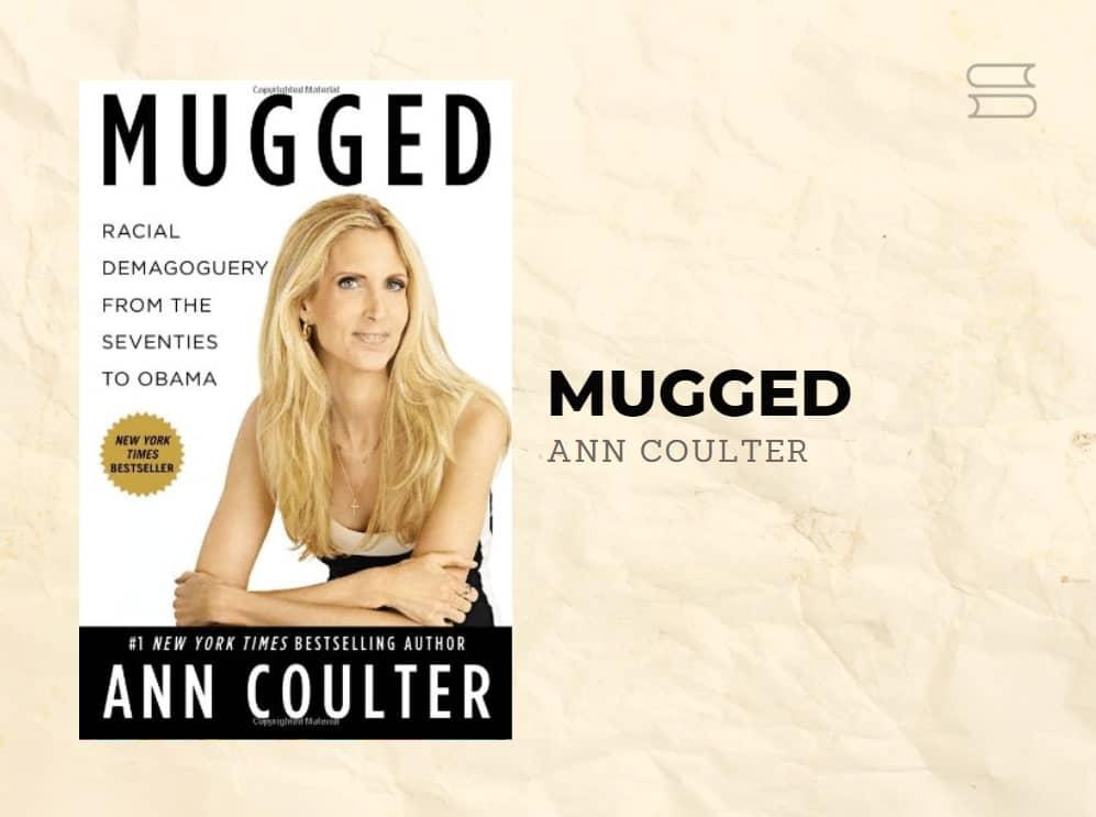 livro mugged