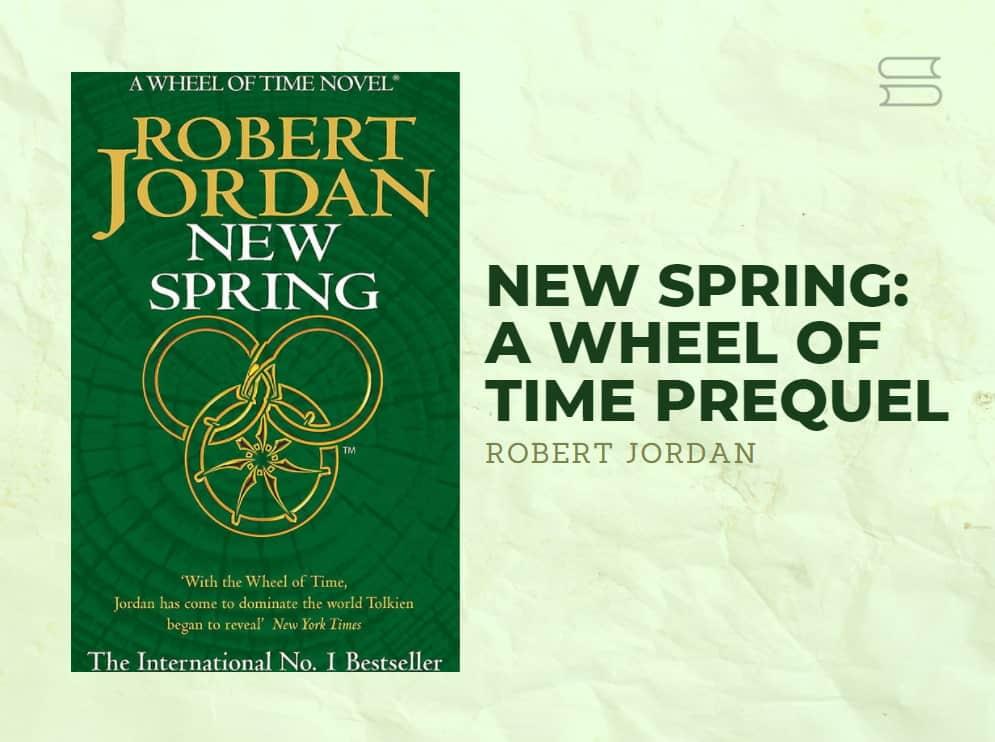 livro new spring