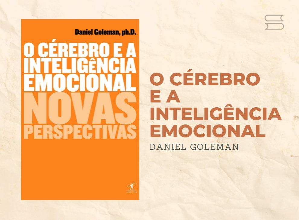 livro o cerebro e a inteligencia emocional