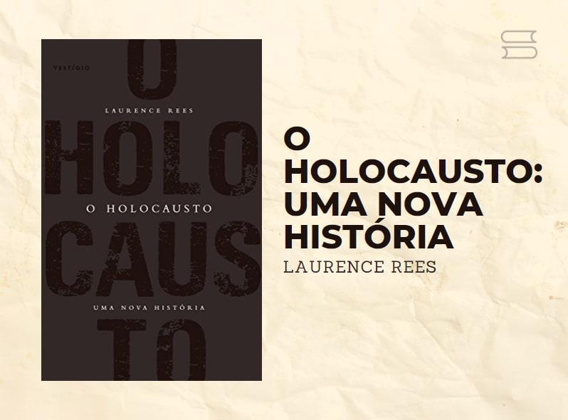 livro o holocausto