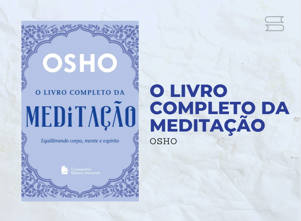 livro o livro completo da meditacao2