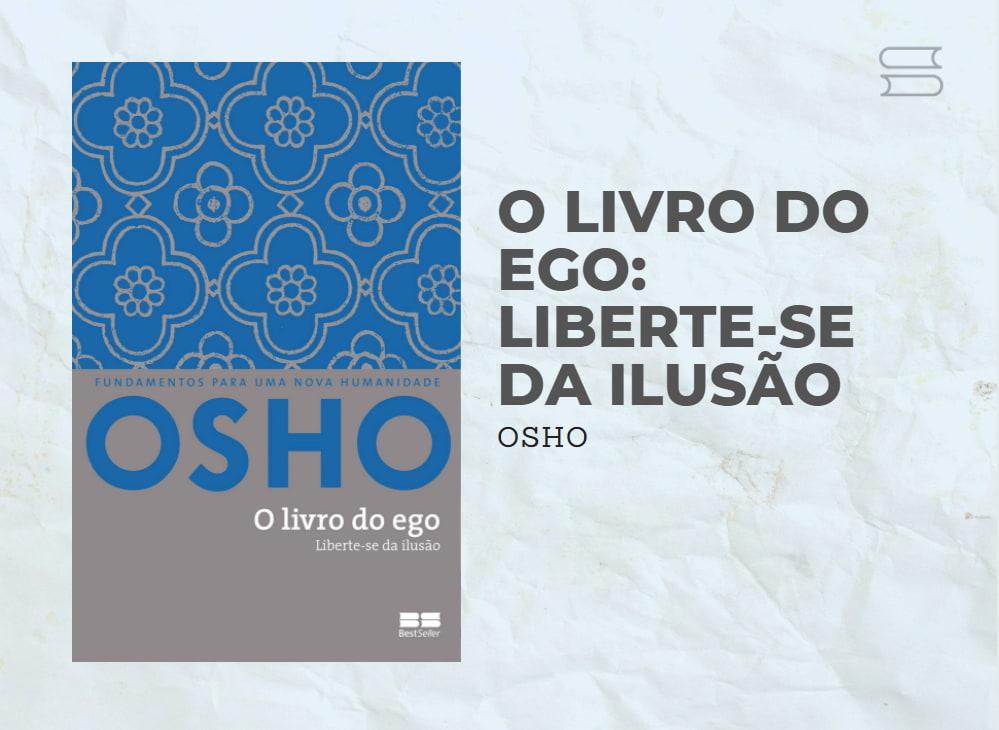 livro o livro do ego2