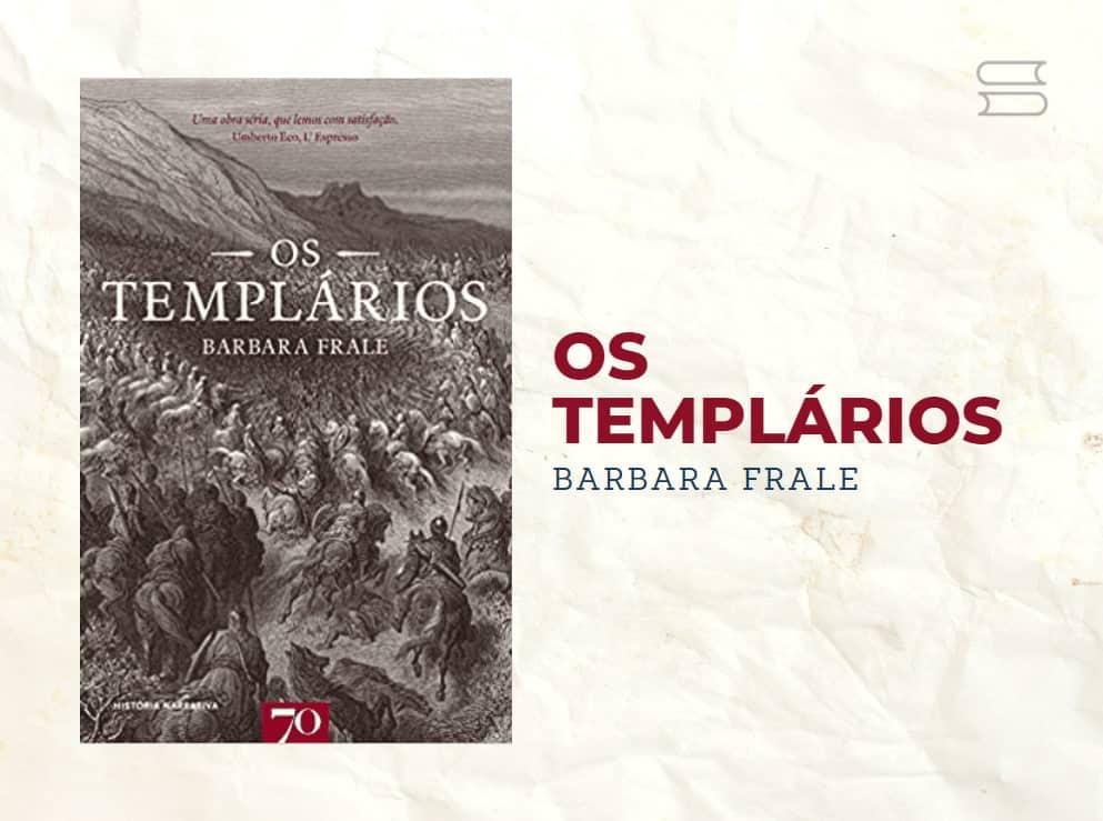 livro os templarios