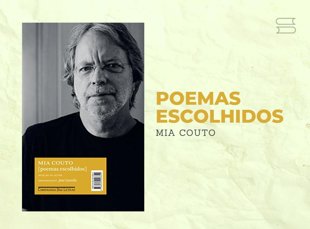 livro poemas escolhidos