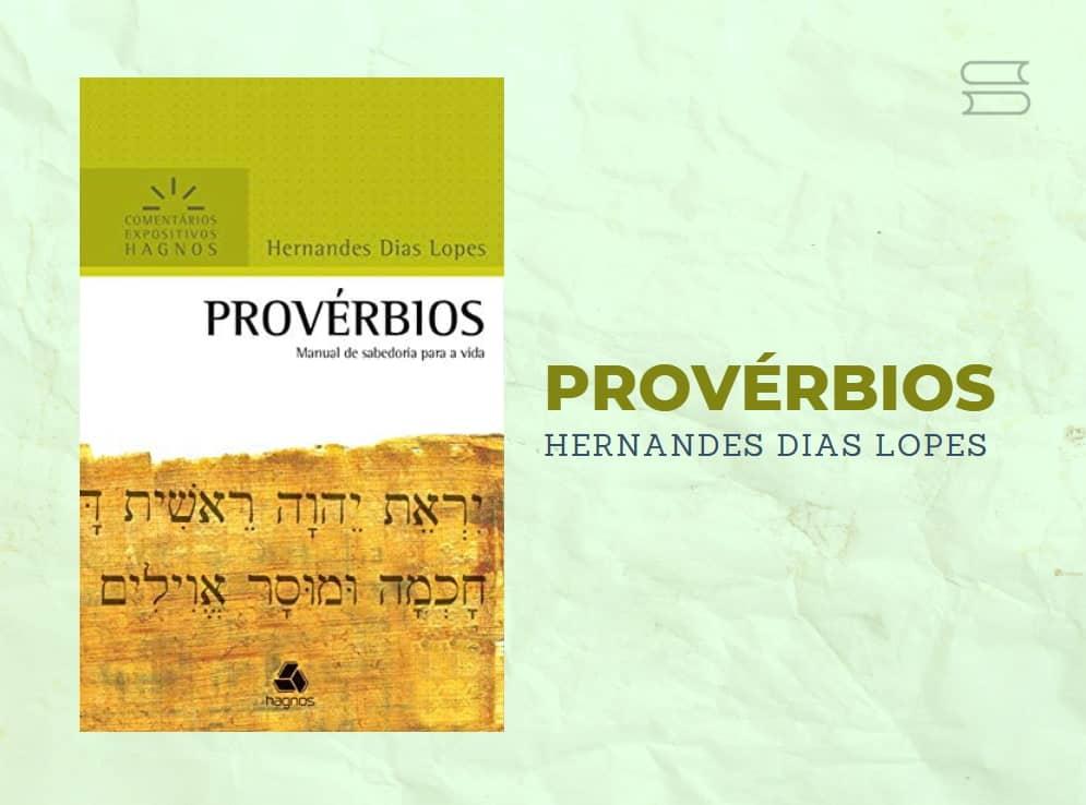 livro proverbios