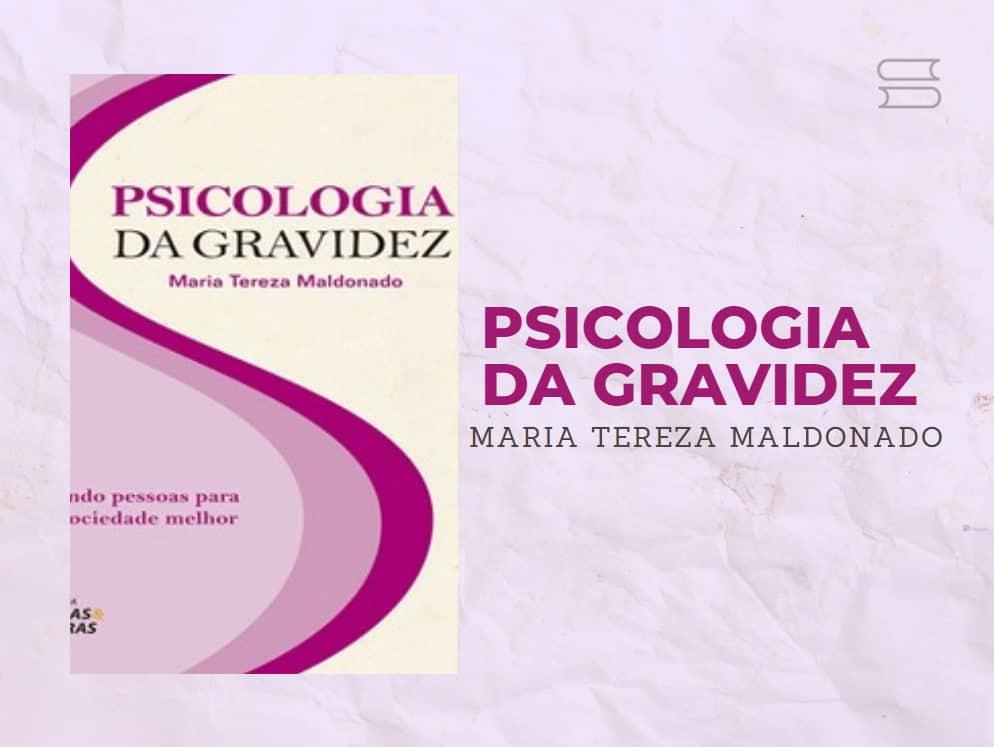 livro psicologia da gravidez