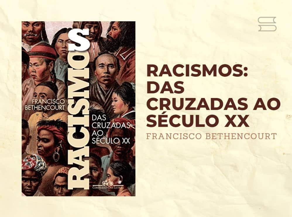 livro racismos