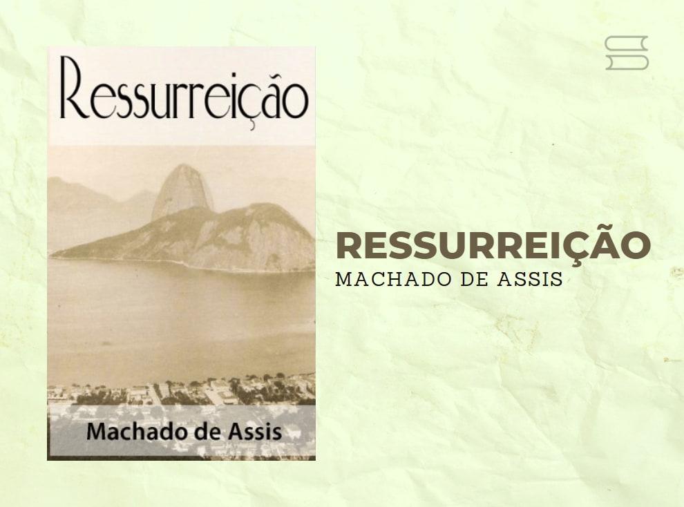 livro ressurreicao