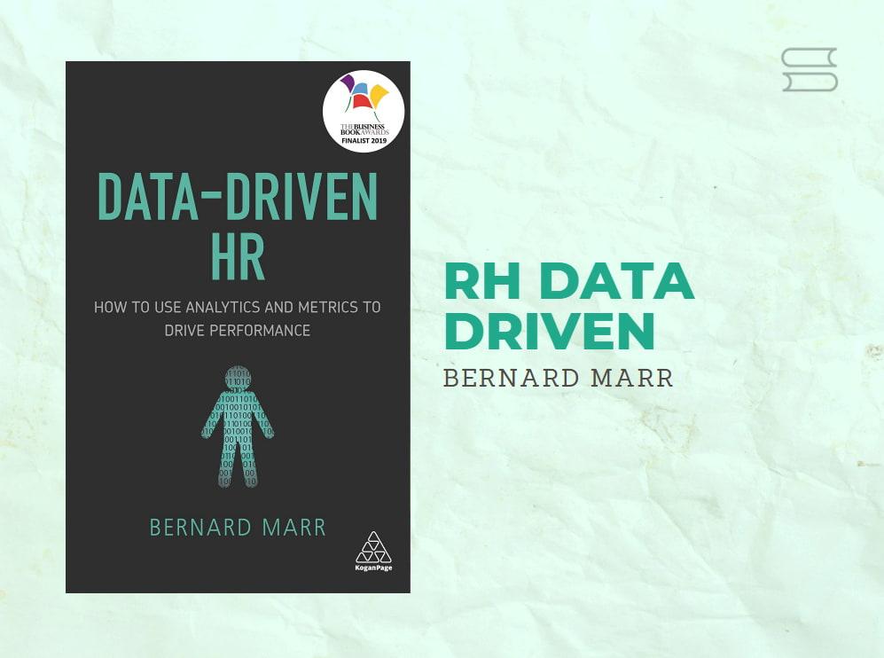 livro rh data driven