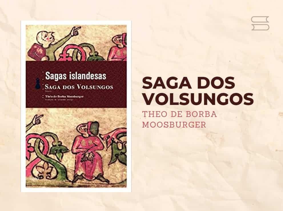 livro saga dos volsungos