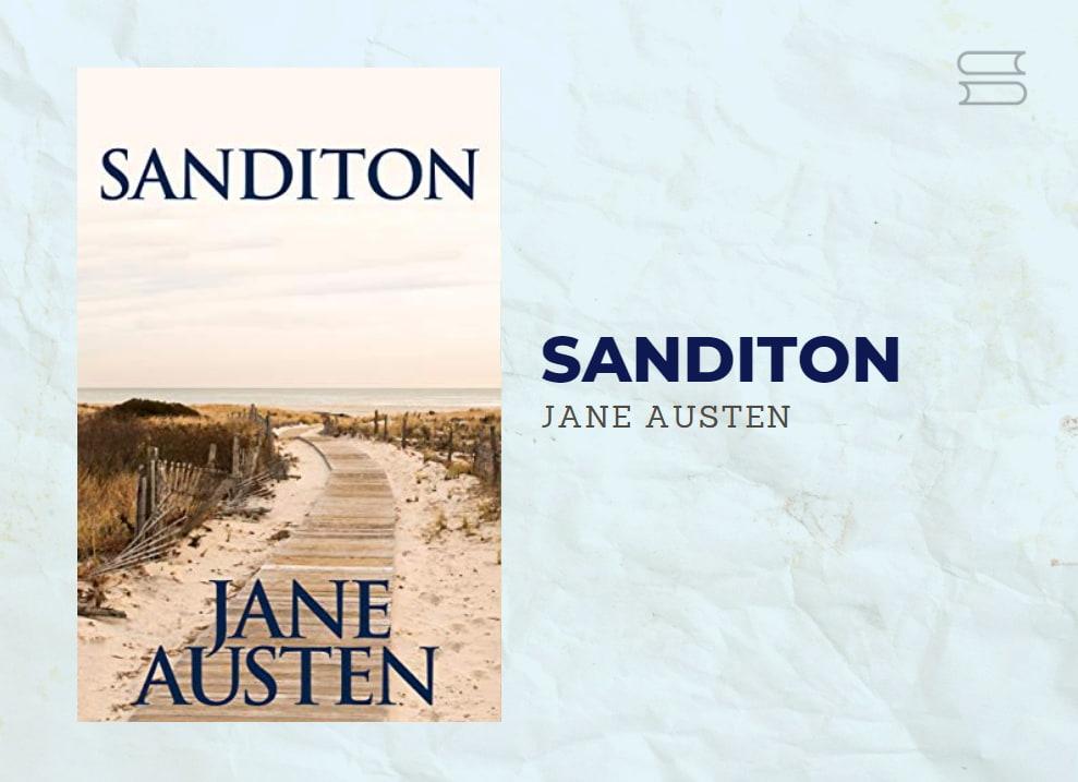 livro sanditon