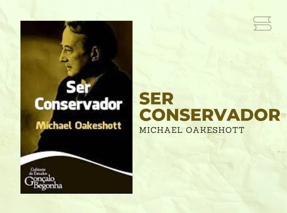 livro ser conservador