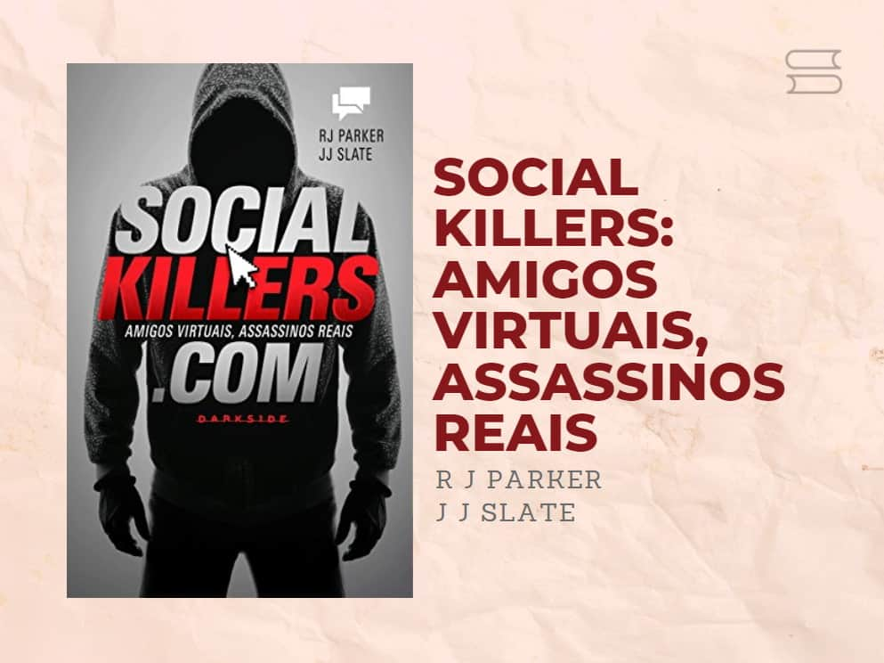 livro social killers