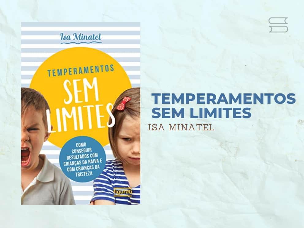 livro temperamentos sem limites