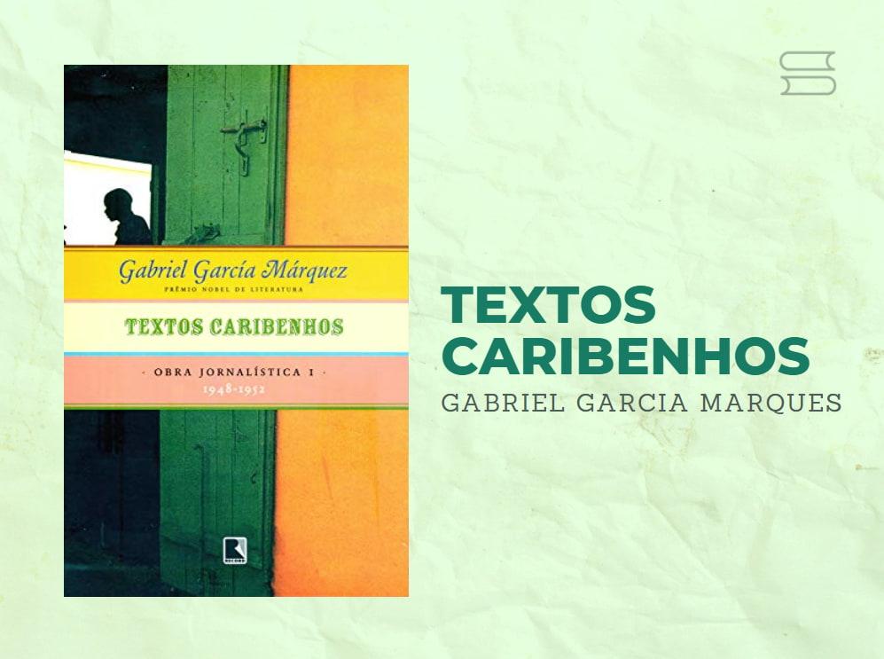 livro textos caribenhos