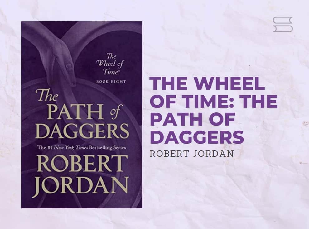 livro the path of daggers