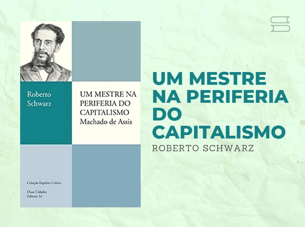 livro um mestre na periferia do capitalismo