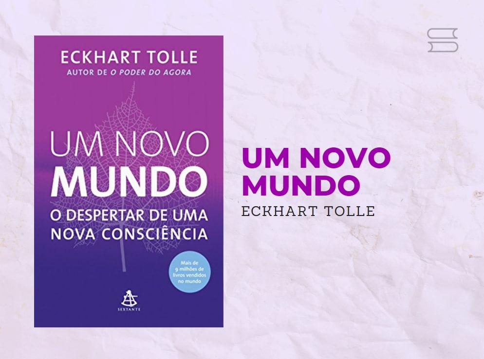 livro um mundo novo