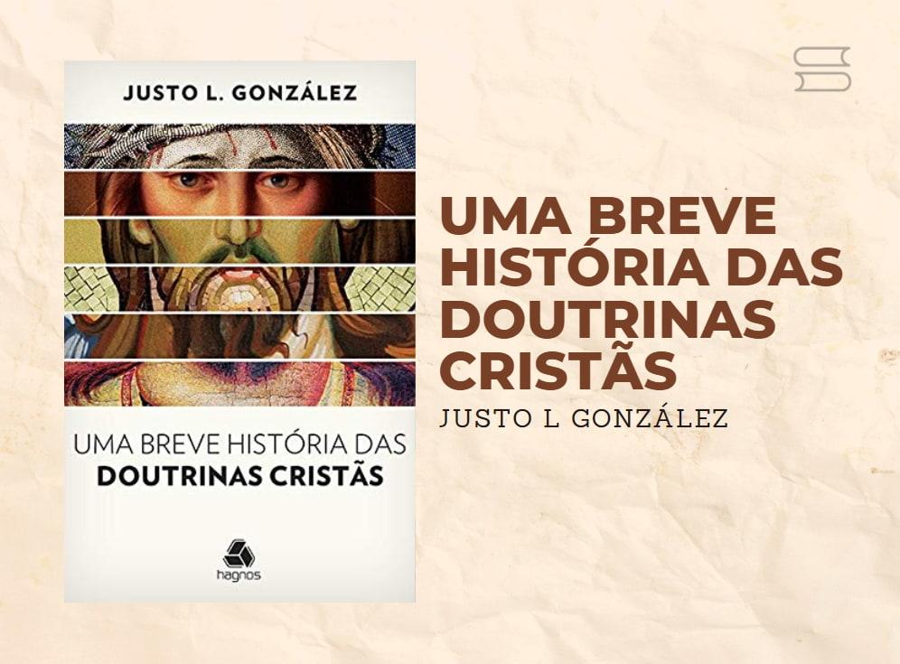 livrouma breve historia das doutrinas cristas