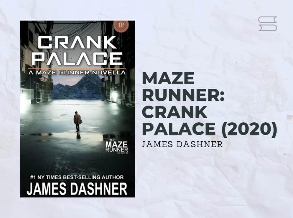 maze runner crank palace