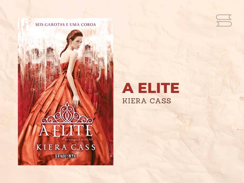 livro a elite