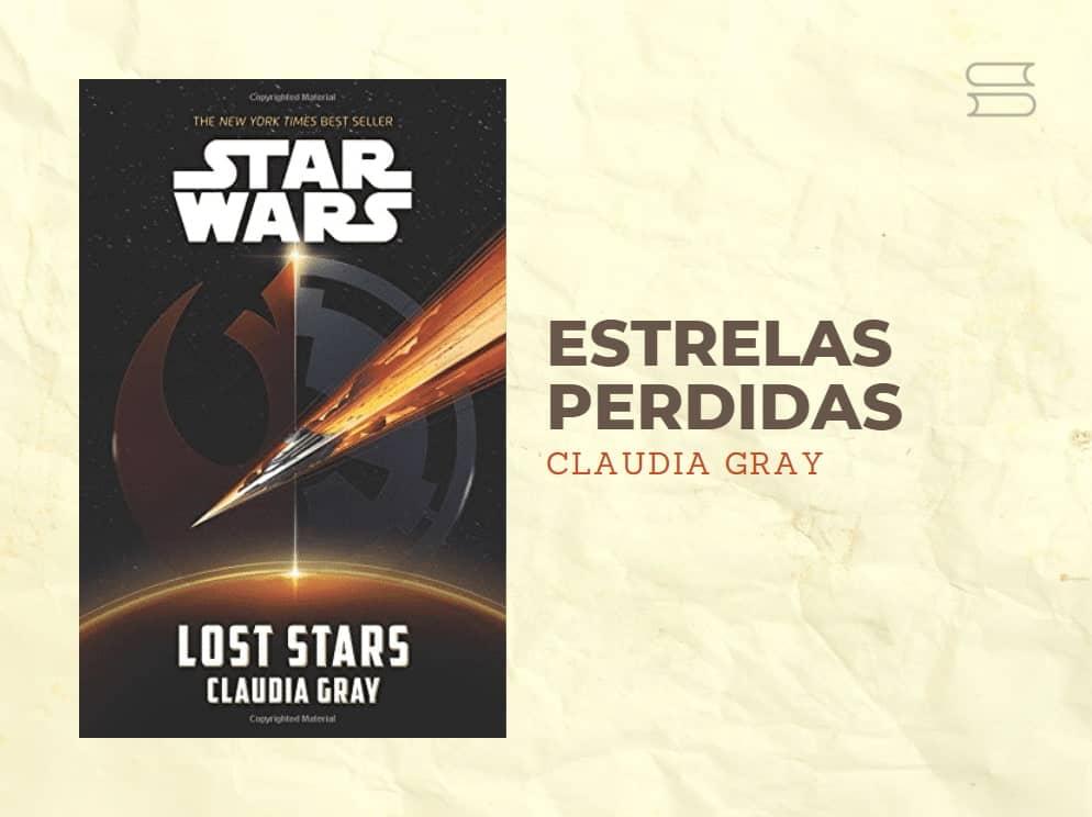 livro estrelas perdidas