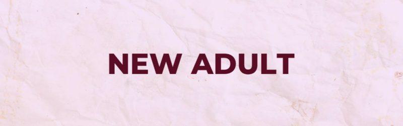 melhores livros new adult
