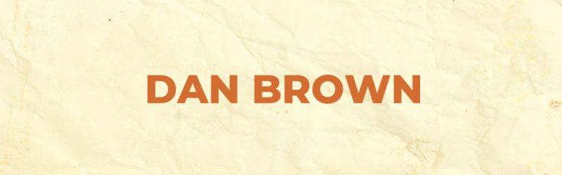 melhores livros dan brown