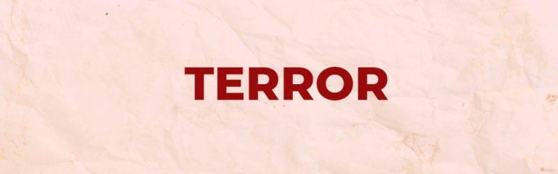 melhores livros de terror