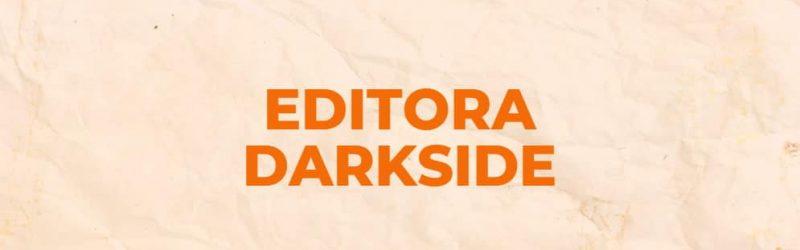 melhores livros editora darkside