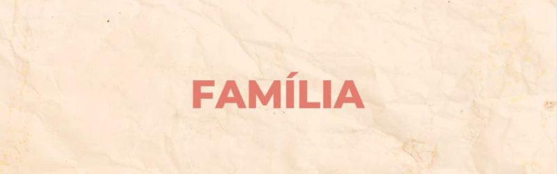 melhores livros familia