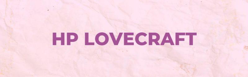 melhores livros hp lovecraft