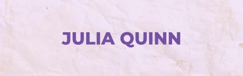 melhores livros julia quinn