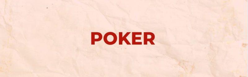 melhores livros poker