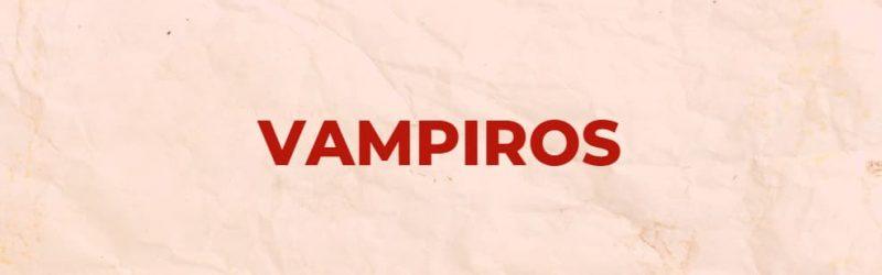 melhores livros vampiros