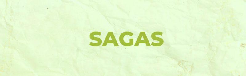 melhores sagas