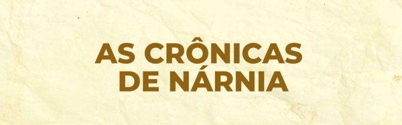 sequencia as cronicas de narnia