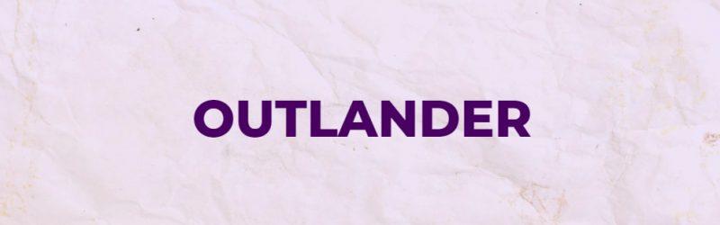 sequencia outlander
