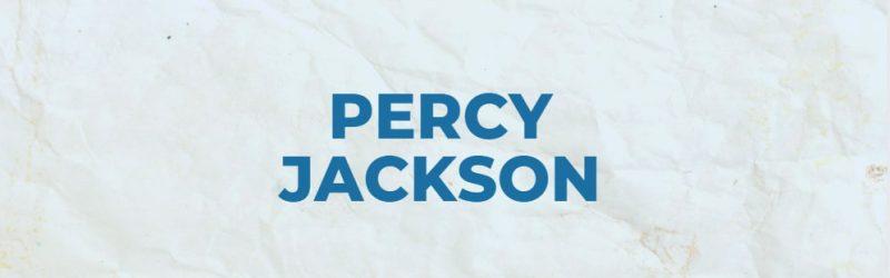 sequencia percy jackson