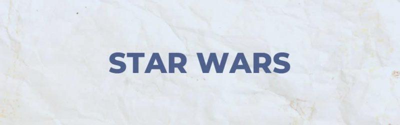 ordem dos livros star wars